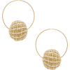 Mercedes Salazar - Earrings -
