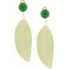 Mercedez Salazar - Earrings -