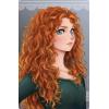 Merida - Illustrations -