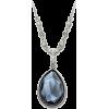 Meringue Montana Swarovski - Necklaces - $180.00