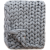 Merino Wool Blanket LANE AND MAE - Predmeti -