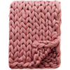 Merino Wool Blanket LANE AND MAE - Items -