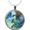 Mermaid Jewelry - Necklaces -