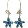 Mermaid - Earrings -