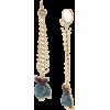 Mermaid - Earrings -