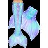 Mermaid - Items -