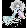 Mermaid - People -