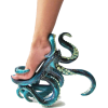 Mermaid - Sandals -