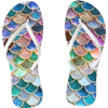 Mermaid - Sandals -
