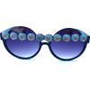 Mermaid - Sunglasses -