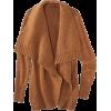 Merona Women's Chunky Cardigan - Swetry na guziki -