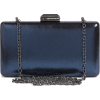 Metallic Box Clutch NORDSTROM - Clutch bags -