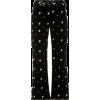 Miaou Tommy High Waisted Cropped Skinny  - 牛仔裤 -