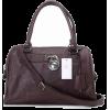Michael Kors Hamilton Satchel  - Hand bag -