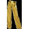 Michael Van Der Ham Pants - Pantaloni -