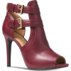 Michael Kors booties - Čizme -
