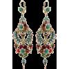 Michal Negrin earrings - Naušnice -