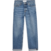Mid Stone Wash Hayden Jeans - Jeans -