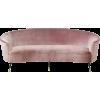 Midcentury italian sofa - Furniture -