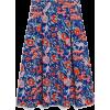 Midi Skirt - スカート -
