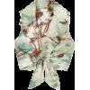 Miguelina - Camisa - curtas -