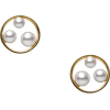 Mikimoto - Earrings -