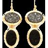 Milan Black Drops - Accessories - $16.00