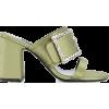 Milla mules - Классическая обувь -