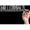 Millennial Purple - Besedila -