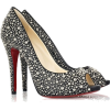 maksimalni glamur - Shoes -