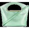 Mini Mateo Clutch  LPA brand: LPA - Bolsas com uma fivela -