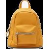 Mini Rucksack - Backpacks -