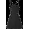 Mini dress - Obleke -