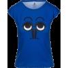 Minimalistic Character Design T-shirt - Majice - kratke - $42.00  ~ 266,81kn