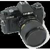 Minolta X-300 - Uncategorized - $50.00  ~ 42.94€