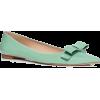 Mint Flats - Flats -