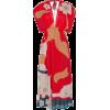 Mira Midi Dress - Dresses -