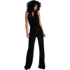 Miss Guided Halter Jumpsuit - People -