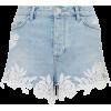 Miss Selfridge - Shorts -