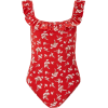 Miss Selfridge - Swimsuit -