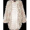 Missoni Long open front cardigan - Cardigan -