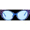 Missoni - Sunglasses -
