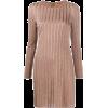 Missoni dress - sukienki -