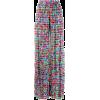Missoni trousers - Pantalones Capri -