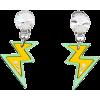 Miu Miu - Earrings -
