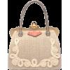 Miu Miu Hand bag Beige - Hand bag -