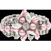 Miu Miu Pink Bracelets - Bracelets -