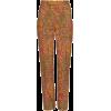 Miu Miu - 裤子 -