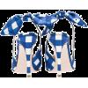 Miu Miu Shoes Blue - Shoes -