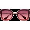 Miu Miu - Sunglasses -